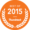 Thumbtack Best Pro of 2015